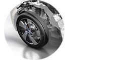 Первый тест футуристичного спорткара BMW i8. Фото 10