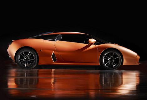 Швейцарец заказал для себя спецверсию 570-сильного купе Lamborghini Gallardo. Фото 1