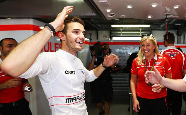 Нико Росберг выиграл самую сложную гонку Формулы-1. Фото 3