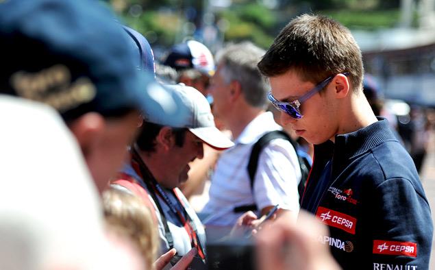 Нико Росберг выиграл самую сложную гонку Формулы-1. Фото 6