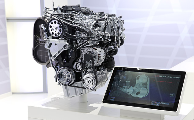 Собираем цельный образ нового VW Passat из того, что о нем рассказали. Фото 2