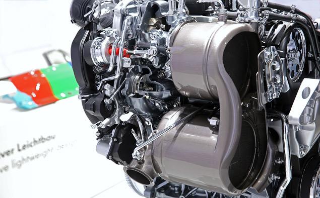 Собираем цельный образ нового VW Passat из того, что о нем рассказали. Фото 3