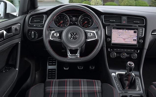 Собираем цельный образ нового VW Passat из того, что о нем рассказали. Фото 4