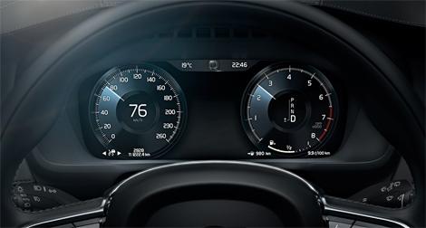 Дебют Volvo XC90 следующего поколения состоится в августе. Фото 2