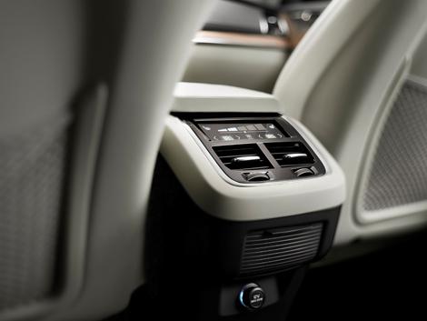 Дебют Volvo XC90 следующего поколения состоится в августе. Фото 5