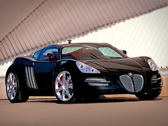 Десятилетний концепт Jaguar продадут за 2,8 миллиона евро