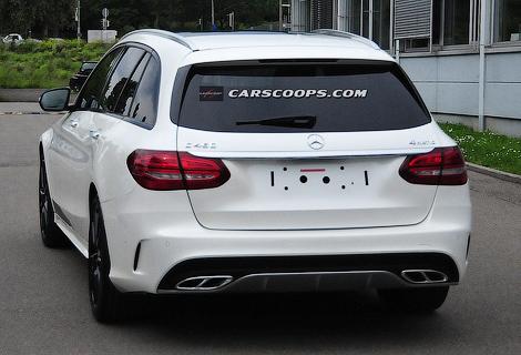 Автомобили AMG Sport составят конкуренцию S-версиям Audi и BMW M Performance
