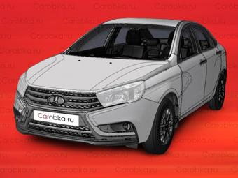 Глава «АвтоВАЗа» уточнил стоимость Lada Vesta