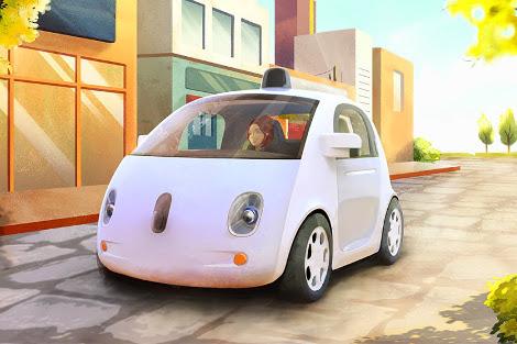 Американская компания решила стать автопроизводителем