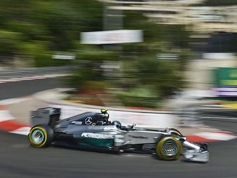 В квалификацию Формулы-1 предложили ввести добавленное время