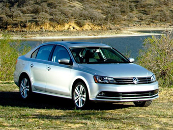 VW превратит Jetta в семейство моделей