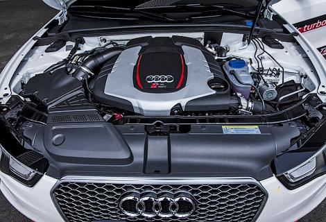 Немецкий производитель представил новый 385-сильный турбодизель