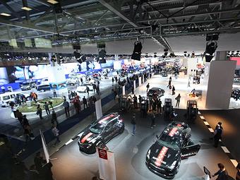 Sollers, Volvo и «ГАЗ» отказались от Московского автосалона