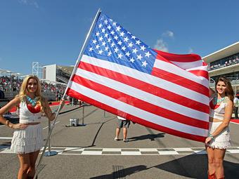 Американская команда на год отложила дебют в Формуле-1