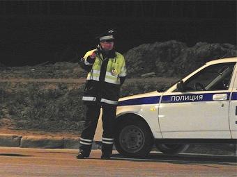 Депутат предложил заменить штрафы за нарушения ПДД залогом