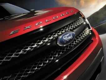 Ford отзовет 1,4 миллиона машин
