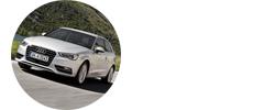 Компания Audi представила экономичную A3 ultra с бензиновым мотором
