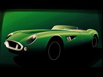 Британский тюнер Kahn займется созданием собственных спорткаров