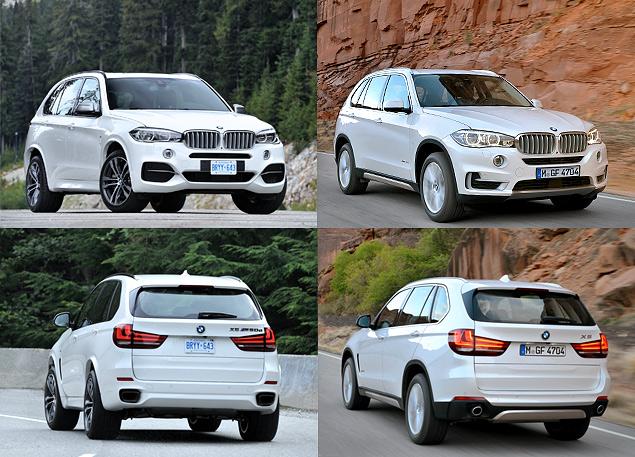 Длительный тест BMW X5 M50d: первые впечатления