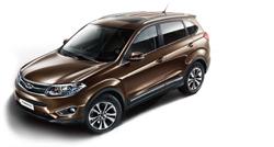 Оцениваем попытку китайцев составить конкуренцию Renault Duster. Фото 1