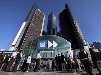 Почти трехмиллионный отзыв GM связали с 74 смертельными ДТП
