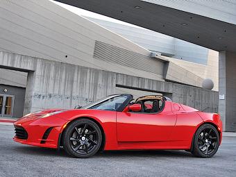 Tesla обновит свою первую модель