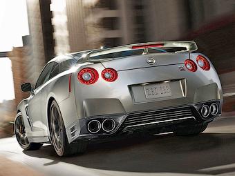 Nissan использует для нового GT-R «лемановские» технологии