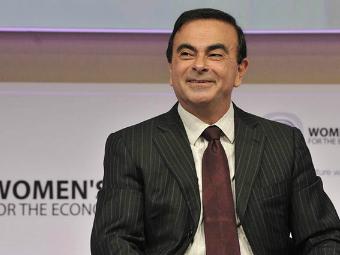 Глава Renault-Nissan назвал год появления серийного автопилота