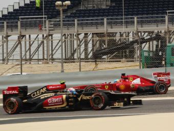 Формула-1 откажется от одной пятничной тренировки