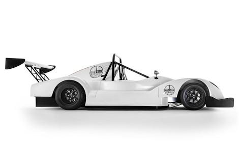 Компания ATS представила модернизированный вариант модели Sport 1000