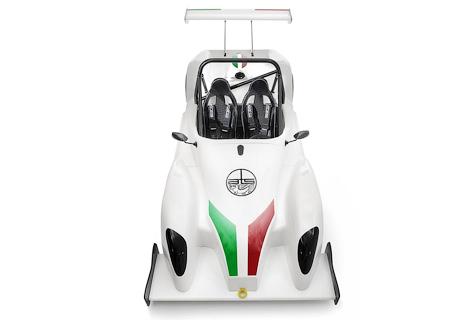 Компания ATS представила модернизированный вариант модели Sport 1000. Фото 1