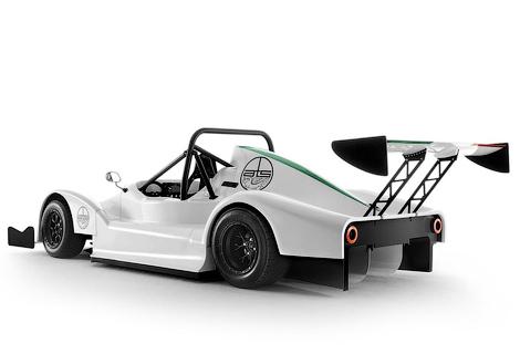 Компания ATS представила модернизированный вариант модели Sport 1000. Фото 2