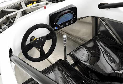 Компания ATS представила модернизированный вариант модели Sport 1000. Фото 3
