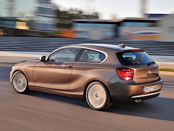 Британский журнал узнал подробности о следующей «копейке» BMW