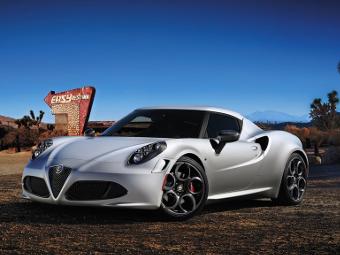 Alfa Romeo вернется в США с 86 дилерами