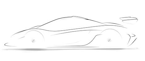 McLaren P1 для гонок обойдется в 3,3 миллиона долларов