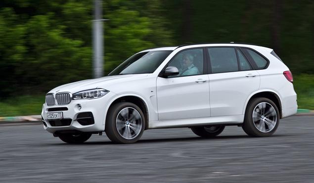 Длительный тест BMW X5 M50d: итоги и стоимость владения. Фото 3