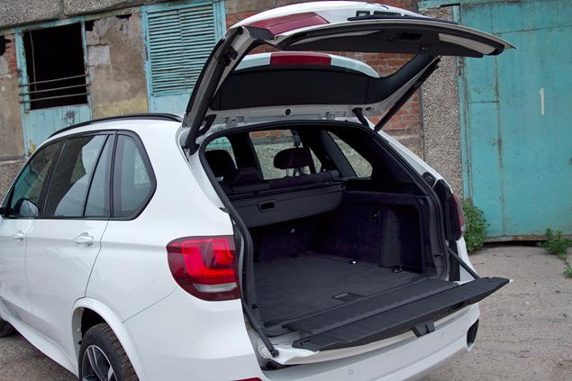 Длительный тест BMW X5 M50d: итоги и стоимость владения. Фото 4