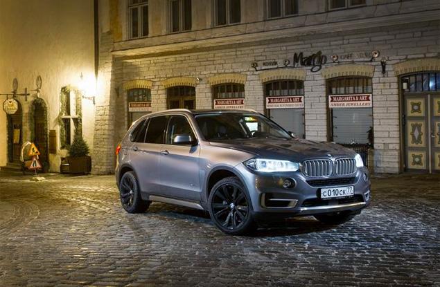 Длительный тест BMW X5 M50d: итоги и стоимость владения. Фото 8