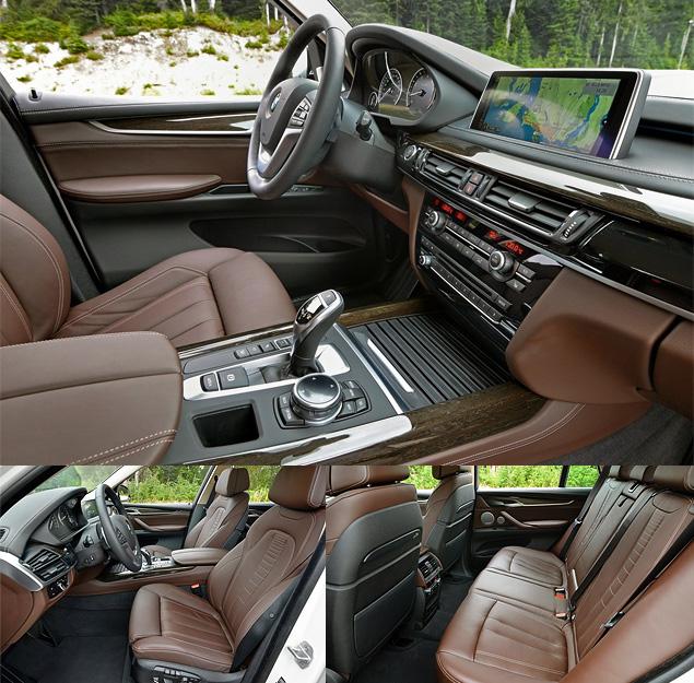 Длительный тест BMW X5 M50d: итоги и стоимость владения. Фото 9