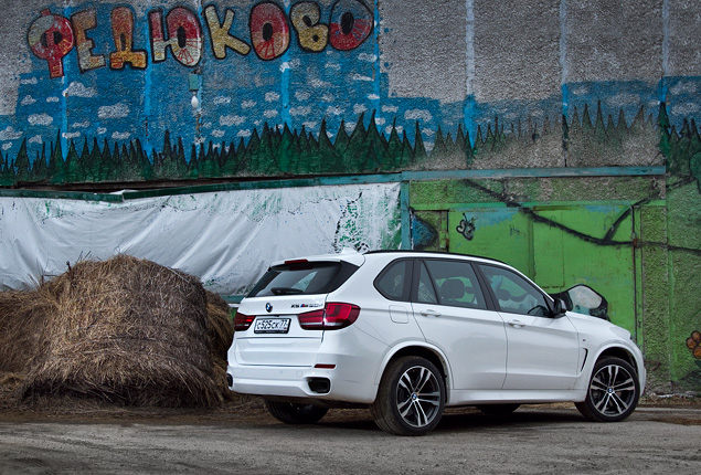 Длительный тест BMW X5 M50d: итоги и стоимость владения. Фото 20