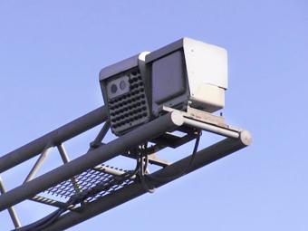Дорожные камеры Подмосковья научат выявлять злостных нарушителей