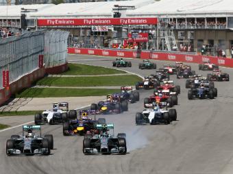 Формула-1 отказалась изменять формат Гран-при