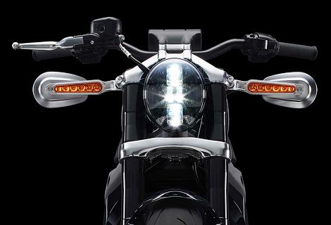 Клиенты марки смогут прокатиться на первом электрическом Harley Davidson. Фото 2