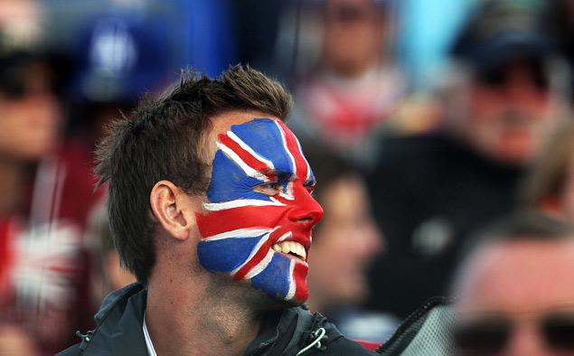 Нико Росберг и Льюис Хэмилтон сделали дубль на легендарном Red Bull Ring. Фото 18