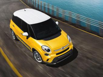 Желтые машины назвали самыми выгодными для перепродажи