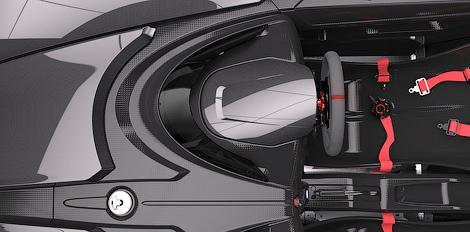 Фирма Elemental рассекретила трековый спорткар для обычных дорог. Фото 4