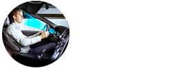Ford и Intel начали тестирование системы распознавания водителя