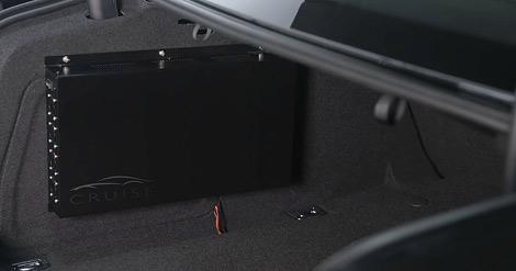 Калифорнийская компания разработала автопилот за 10 тысяч долларов. Фото 1