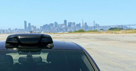 Калифорнийская компания разработала автопилот за 10 тысяч долларов. Фото 2